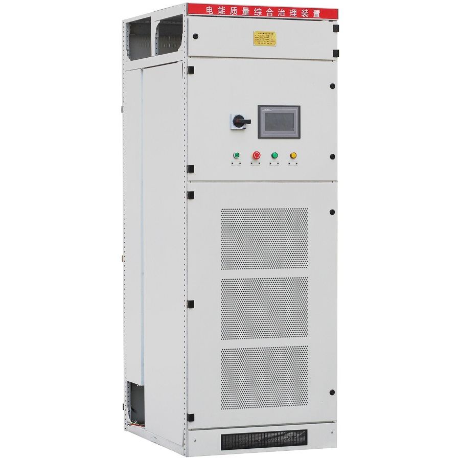 Hybrid Active Power Factor Correction system