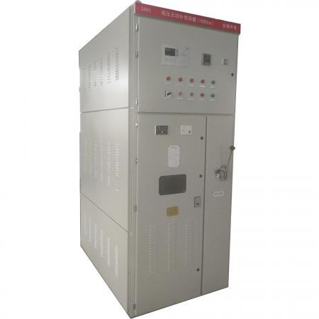 automatic Power Factor Correction