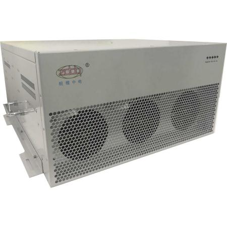 Power quality conditioner-Active harmonic filter