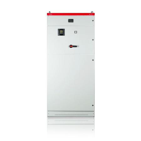LV automatic power factor correction